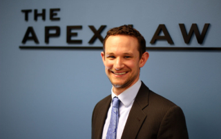 Peter Smith, The Apex Law Group