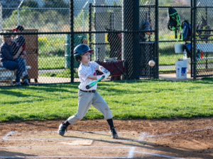 Little league and small business